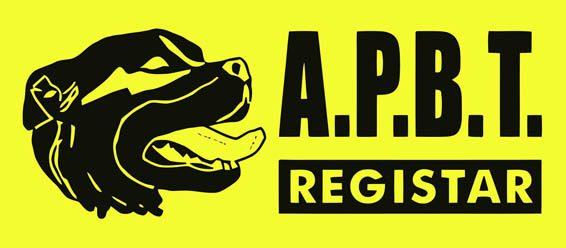 A.P.B.T. Registar